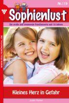 sophienlust 119   familienroman (ebook) judith parker 9783740911867