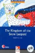 the kingdom of the snow leopard (incluye audio cd)-9783852720067