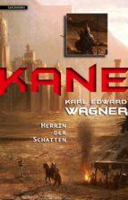 kane 3: herrin der schatten (ebook)-karl edward wagner-9783942396967