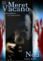 meret vacano #2 (ebook) andrea meyer 9783958653467