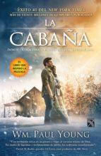 la cabaña (edición película) (ebook)-paul young-9786070738067