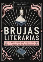 brujas literarias (ebook)-taisia kitaiskaia-katy horan-9786070751967