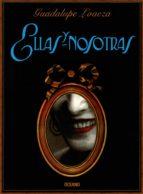 ellas y nosotras (ebook)-guadalupe loaeza-9786077354567