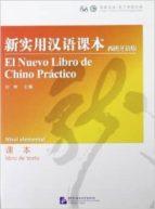 el nuevo libro de chino practico -  libro del estudiante-9787561923467