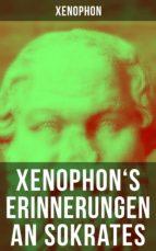xenophon's erinnerungen an sokrates (ebook) 9788027214167