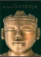 el tesoro quimbaya (ebook)-9788400101374