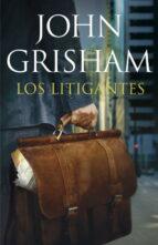 los litigantes-john grisham-9788401353567