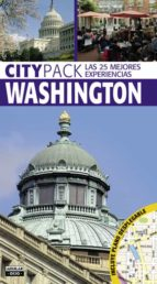 washington 2015 (citypack) (incluye plano desplegable) 9788403510067