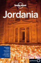 jordania 2012 (lonely planet) (4ª ed)-9788408013167