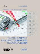 telefonia movil y desarrollo financiero en america latina 9788408087267