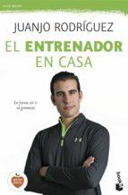 el entrenador en casa juanjo rodriguez 9788408140467