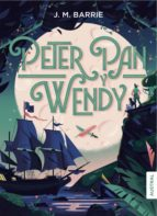 peter pan y wendy-j.m. barrie-9788408167167