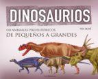 dinosaurios roc olive pous 9788415088967