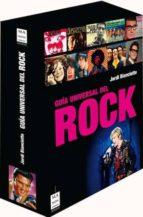 guia universal del rock (pack 3 vol.) jordi bianciotto 9788415256267