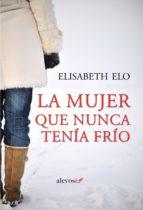 ELISABETH ELO
