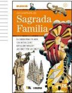 serie lujo basílica de la sagrada familia alemán-9788415818267