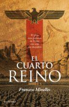 el cuarto reino (ebook) francesc miralles contijoch 9788415864967