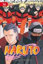 naruto nº 36 (de 72) (pda)-masashi kishimoto-9788415866367