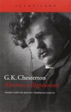 alarmas y digresiones g.k. chesterton 9788416011667