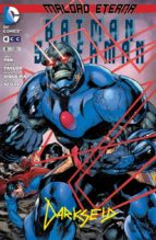 batman / superman nº 6-greg pak-9788416070367