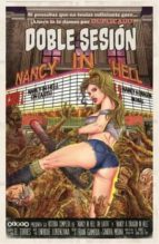 nancy in hell: doble sesion-9788416074167