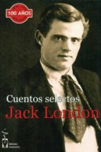 cuentos selectos jack london 9788416107667