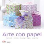 arte con papel marmolado, reciclado, découpage, filigrana, serigrafía 9788416138067
