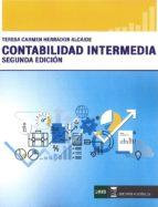 contabilidad intermedia (2ª ed.)-teresa carmen herrador alcaide-9788416140367