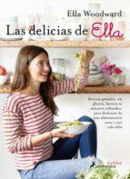 las delicias de ella-ella woodward-9788416295067