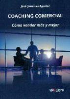 coaching comercial jose jimenez aguilar 9788416317967