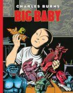 big baby charles burns 9788416400867
