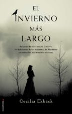 EL INVIERNO MÁS LARGO (EBOOK)