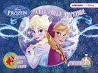 Frozen (Crea, Juega y aprende)