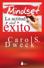mindset la actitud del éxito-carol s. dweck-9788416579167