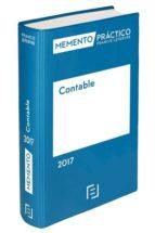 memento practico contable 2017 9788416612567