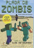 plaga de zombis gines ladron de guevara parra 9788416760367