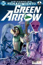 green arrow nº 1-benjamin percy-otto schmidt-juan ferreyra-9788416945467