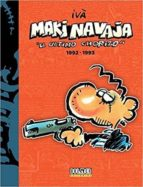 makinavaja vol. 5 el ultimo chorizo 1992 1993 9788416961467