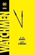 watchmen (8ª edición)-alan moore-dave gibbons-9788417509767
