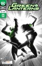 green lanterns núm. 05 (renacimiento) sam humphries tim seeley 9788417531867