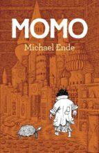 Momo. 20 libros que leer con tus hijos