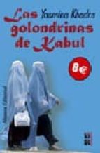 las golondrinas de kabul yasmina khadra 9788420666167