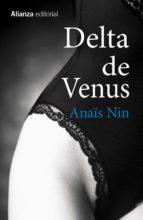 delta de venus-anaïs nin-9788420695167