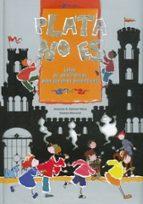 plata no es: segundo libro de adivinanzas para jovenes detectives antonio a. gomez yebra 9788421692967