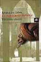 la sustancia interior-lorenzo m. silva amador-9788423330867