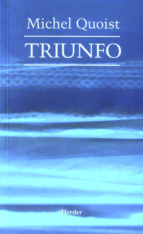 triunfo michel quoist 9788425412967