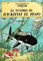 tintin: el tesoro de rackham el rojo (16ª ed.) 9788426110367
