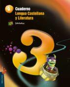 cuaderno lengua 3 4º primaria proyecto superpixépolis 9788426396167