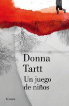 un juego de niños (ebook)-donna tartt-9788426401267
