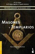 masones y templarios michael baigent richard leigh 9788427032767